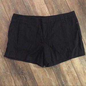 Gap black shorts